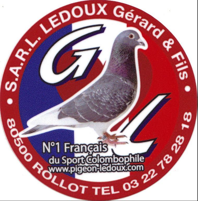 Ets Gérard Ledoux & Fils